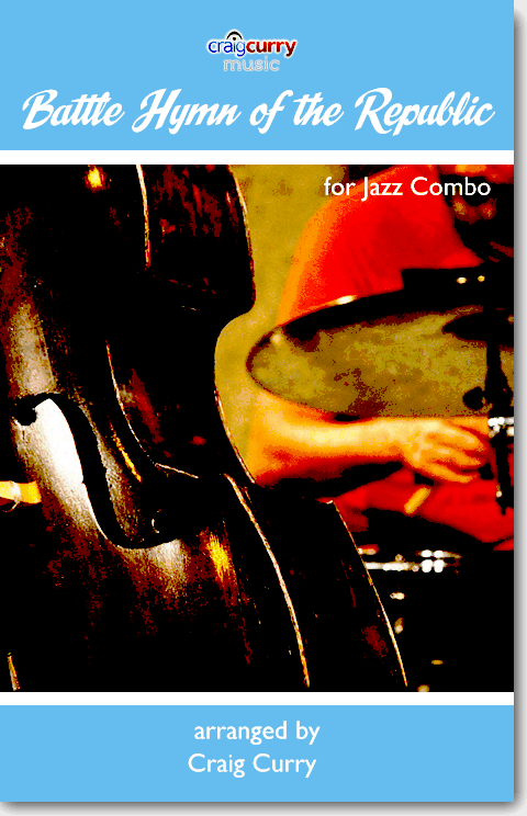 Jazz Combo Charts Fast Order Form   Craig Curry Music